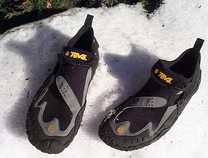 4bcbcc6439e3 Teva Sandles   Paddling Shoes
